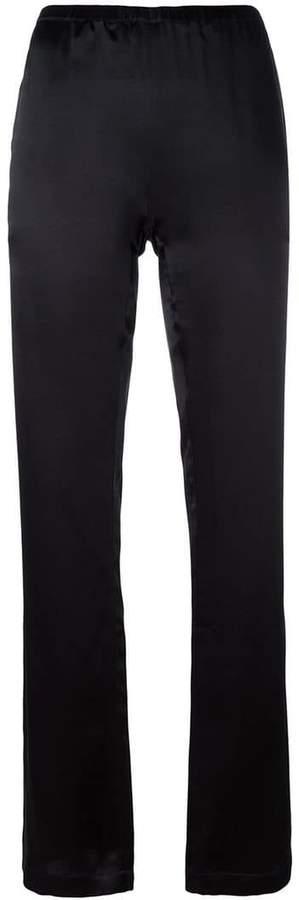 Carine Gilson plain pants