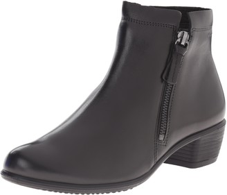 Ecco Footwear Womens Touch 35 Black Dress 41 EU/10-10.5 M US