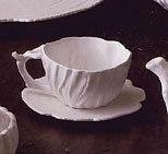 Branch Cup & Saucer Set