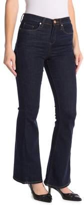 Blank NYC BLANKNYC Denim The Waverly High Waisted Flare Jeans