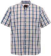 M&Co Short sleeve check shirt