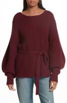 Sea Women's Wool Sweater