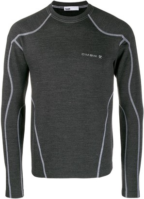 GmbH Rash Guard T-shirt