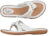 b.ø.c. Women's B.O.C, Sequin Thong Sandal