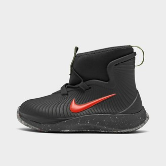 Nike Boys' Toddler Binzie Casual Boots