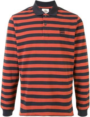 Kent & Curwen Bold Stripes Polo Shirt
