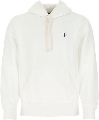 Polo Ralph Lauren Classic Logo Embroidered Hoodie