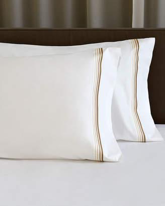 Signoria Firenze Casale Standard Pillowcases, Set of 2