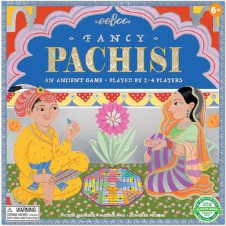 Eeboo Fancy Pachisi Board Game