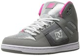 DC Rebound High SE Skate Shoe