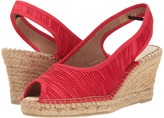 Spring Step Jeanette Women's Wedge Shoes