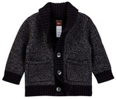 Tea Collection Luciano Cardigan Sweater (Baby Boys)