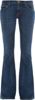 Current/Elliott Bell Flared Jeans