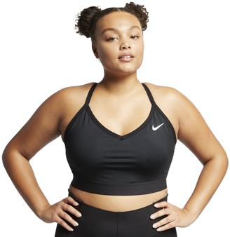 Nike Plus Size Indy Light-Support Sports Bra