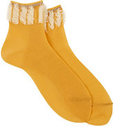 Antipast Women's Wings Of Angels Ankle Socks
