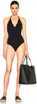 Marysia Swim Broadway Maillot Swimsuit