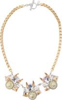 Anton Heunis Alexis Geometrical necklace