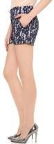 Shoshanna Lace Aria Shorts