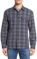 Nordstrom Men's Thermal Lined Shirt Jacket