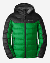 Eddie Bauer Boys' Downlight® Hooded Jacket