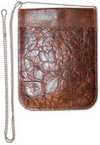 Leather Rock Leather Mini Purse