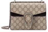 Gucci Mini GG Supreme Shoulder Bag