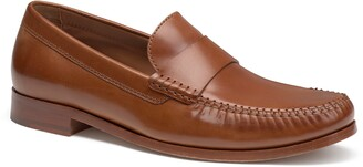 Trask Sutton Penny Loafer