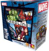 Marvel Cardline