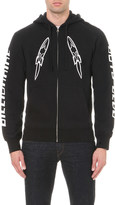 Billionaire Boys Club Billionaire digital zip up hoody