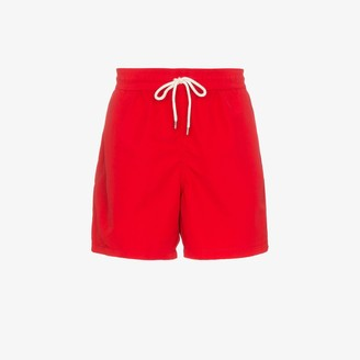 Polo Ralph Lauren Traveller Drawstring Swim Shorts