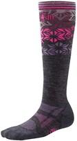 Smartwool Ski Light Socks - Merino Wool, Over the Calf (For Women)