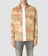 AllSaints Alamein Shirt