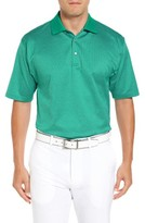 Bobby Jones Men's Geo Jacquard Polo