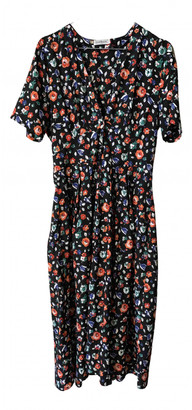 Cacharel Multicolour Polyester Dresses