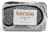 Kensie Women's Frankie Tunic & Sleep Mask