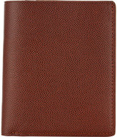 WANT Les Essentiels Men's Bradley Bi-Fold Wallet-TAN