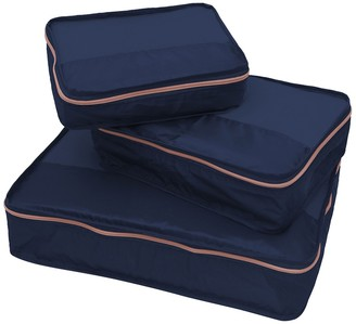 Mytagalongs Solid Packing Pods - Navy