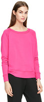 Kate Spade Relaxed long sleeve pullover