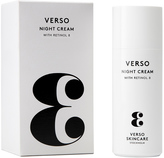 VERSO SKINCARE 3 Night Cream