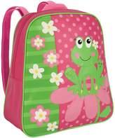 Stephen Joseph Frog Pink Go Go Backpack