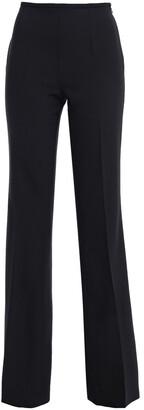 Michael Kors Stretch-wool Crepe Flared Pants