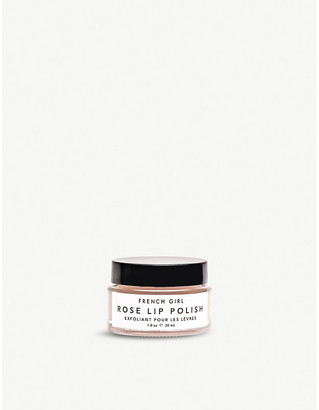French Girl Rose lip polish 30ml