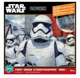 Star Wars Star WarsTM Photomosaics First Order Stormtroopers 1000-Piece Puzzle