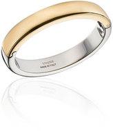 Vita Fede Uovo Two-Tone Cuff Bracelet