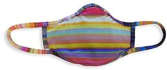 PQ Kid's MasQini Reusable Striped Face Mask
