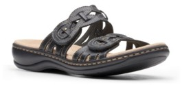 Clarks Collection Women's Leisa Charm Sandal Women's Shoes