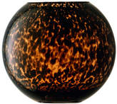 LSA International Tortoiseshell Vase H26cm