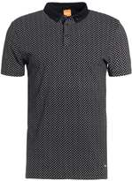 Boss Orange Perhaps Polo Shirt Black