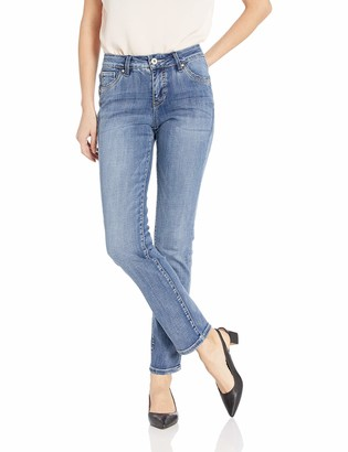 Jag Jeans Women's Asher Straight Jean
