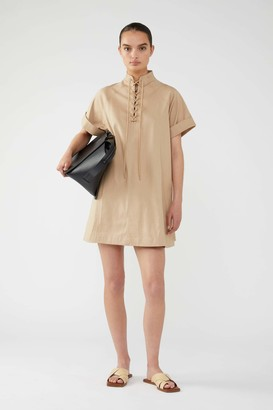 Camilla And Marc Monte Mini Dress